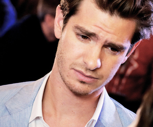 sexy, spiderman, and andrew garfield image
