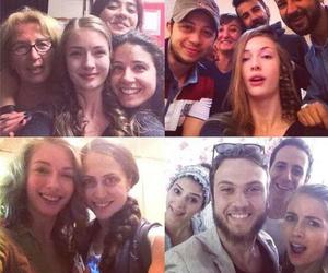 ♥, selfie, and muhteşem yüzyıl image