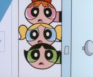 90's, friend, and ppg image