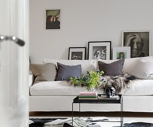 home, interior, and amazing image