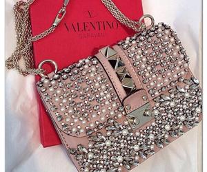 Valentino, bag, and luxury image