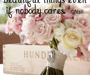 beautiful things, inspiration, and sayings image