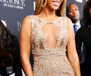 beyoncé, beautiful, and life is but a dream image