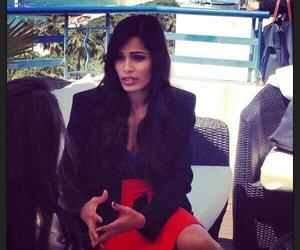 cannes, Freida Pinto, and hotel image