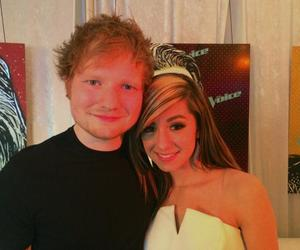Ed Sheeran dating Christina grimmie hvordan å begynne å tenke på dating etter skilsmisse