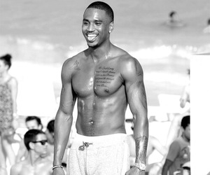trey songz, trey, and sexy image