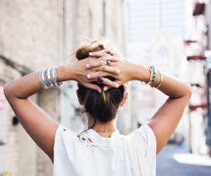 beautiful, fashion, and nails image