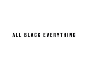 black, inspiration, and quote image