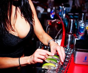 boobs and tequila image