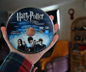 harry potter and photography image
