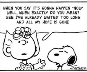 quotes, snoopy, and the smiths image