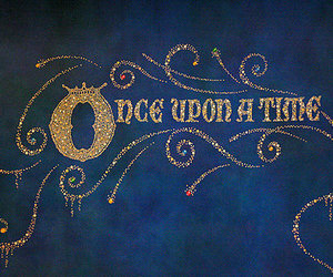 once upon a time, disney, and quotes image