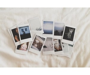 polaroid, photo, and picture image