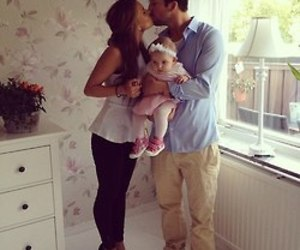 baby, familia, and perfect image