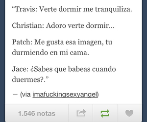 jace, patch cipriano, and los mejores image