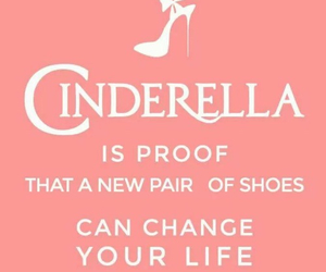 cinderella, shoes, and new image