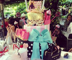 cake and zorannah image