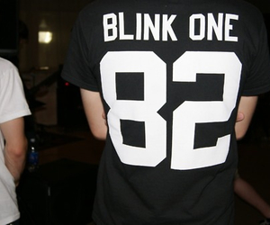 blink 182, band, and blink-182 image