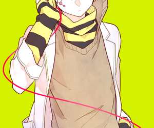 konoha, anime, and kagerou project image