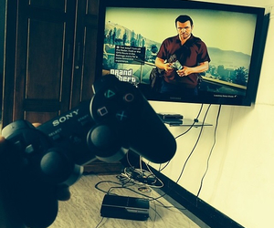 follow, game, and ps3 image