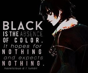 black, percy jackson, and heroes of olympus image