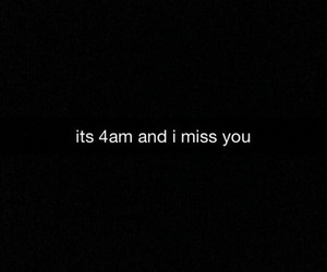 snapchat, miss you, and quote image