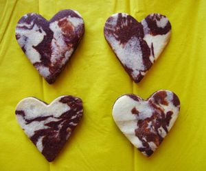 Cookies, hearts, and photography image