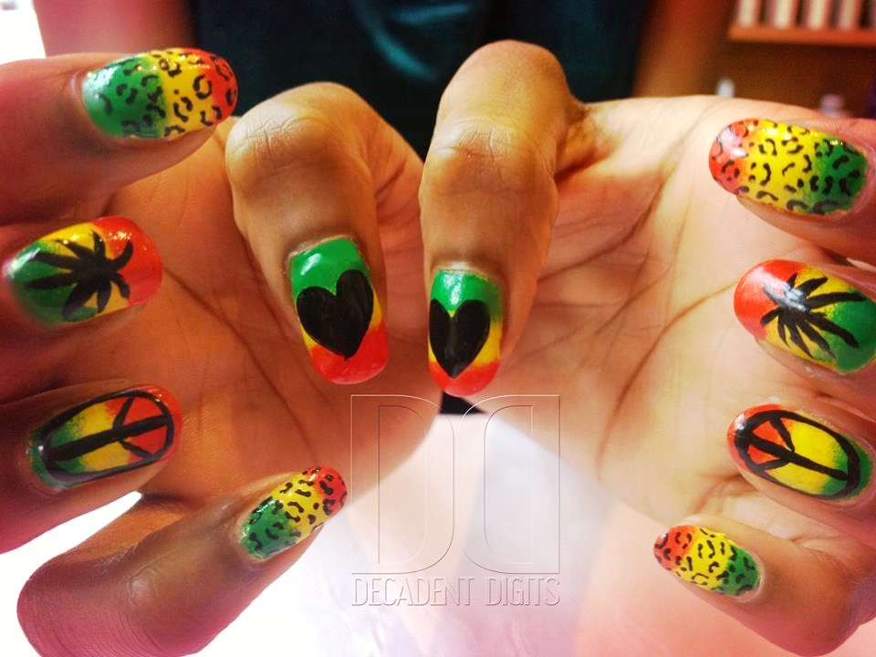 67 Images About Nails On We Heart It See More About Nails Nail