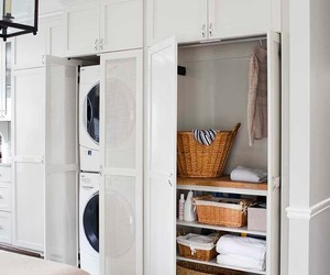 laundry room design image