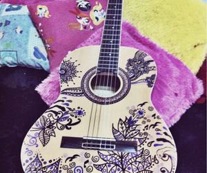 violão and love image
