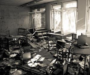 chernobyl, depressed, and die image