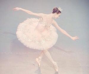 ballet, girl, and girly image
