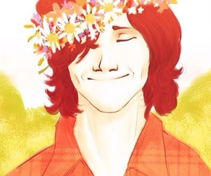 adorable, sam winchester, and supernatural image
