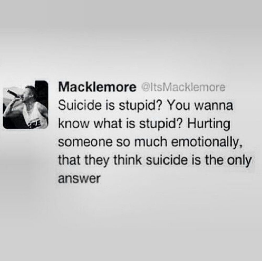 preach it macklemore stop bullying on we heart it