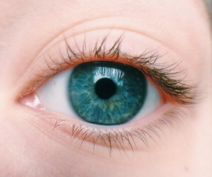 eyes, beautiful, and blue image