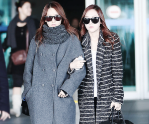 jessica, yoona, and snsd image