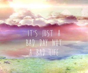 life, quotes, and day image