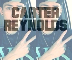 magcon, carter, and carter reynolds image