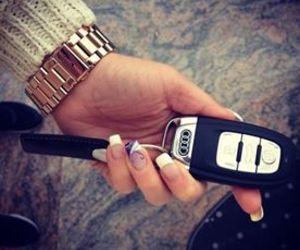 audi, keys, and mk watch image