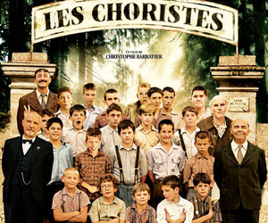 movie and les choristes image