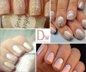 nail and mansd nails image