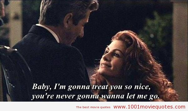 Image About Pretty Woman In Movies Quotes By Mina 3