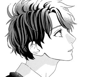 cute anime, hirunaka no ryuusei, and shishio satsuki image