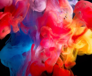 colors, color, and smoke image