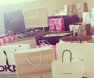 shopping, Calvin Klein, and Michael Kors image