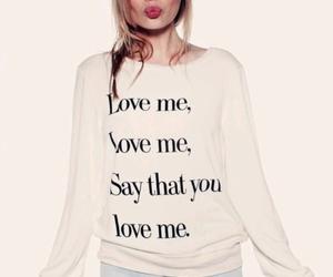 blanca, love me, and morritos image