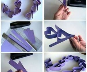 diy, do it yourself, and hearts image