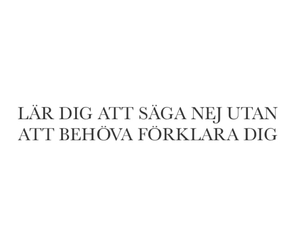 quote, swedish, and svensk image