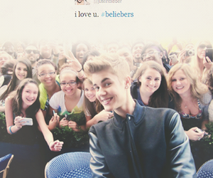 justin bieber, beliebers, and mr.qureshy image
