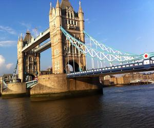 london, Londra, and Londres image